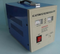 Shouyu AVR (automatic voltage regulator)