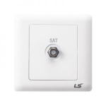 LS V5 satellite tv/smart tv/f type