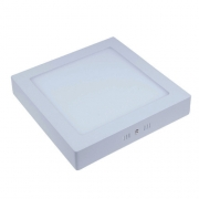 Hazzle Led ceiling light – square 6″ 12w / 8″ 18w / 10″ 24w