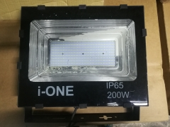 I-One 200w Led flood light