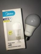 Midea 10w led bulb