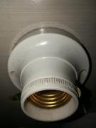 104 e27 lamp holder