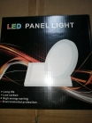 Hazzle led panel light 4″ 12w /6″ 18w