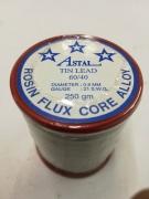 ASTAL Tin Lead 60-40 0.8mm