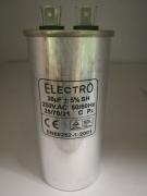 Electro – Metal Capasitor 250v 25uf