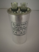 Electro – Metal Capasitor 250 30uf