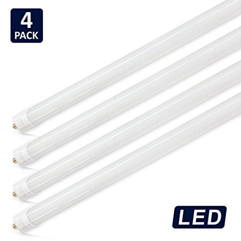 Ffl led tube 18w