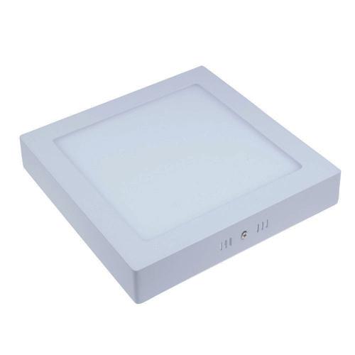 Hazzle Led ceiling light – square 6″ 12w / 8″ 18w / 10″ 24w