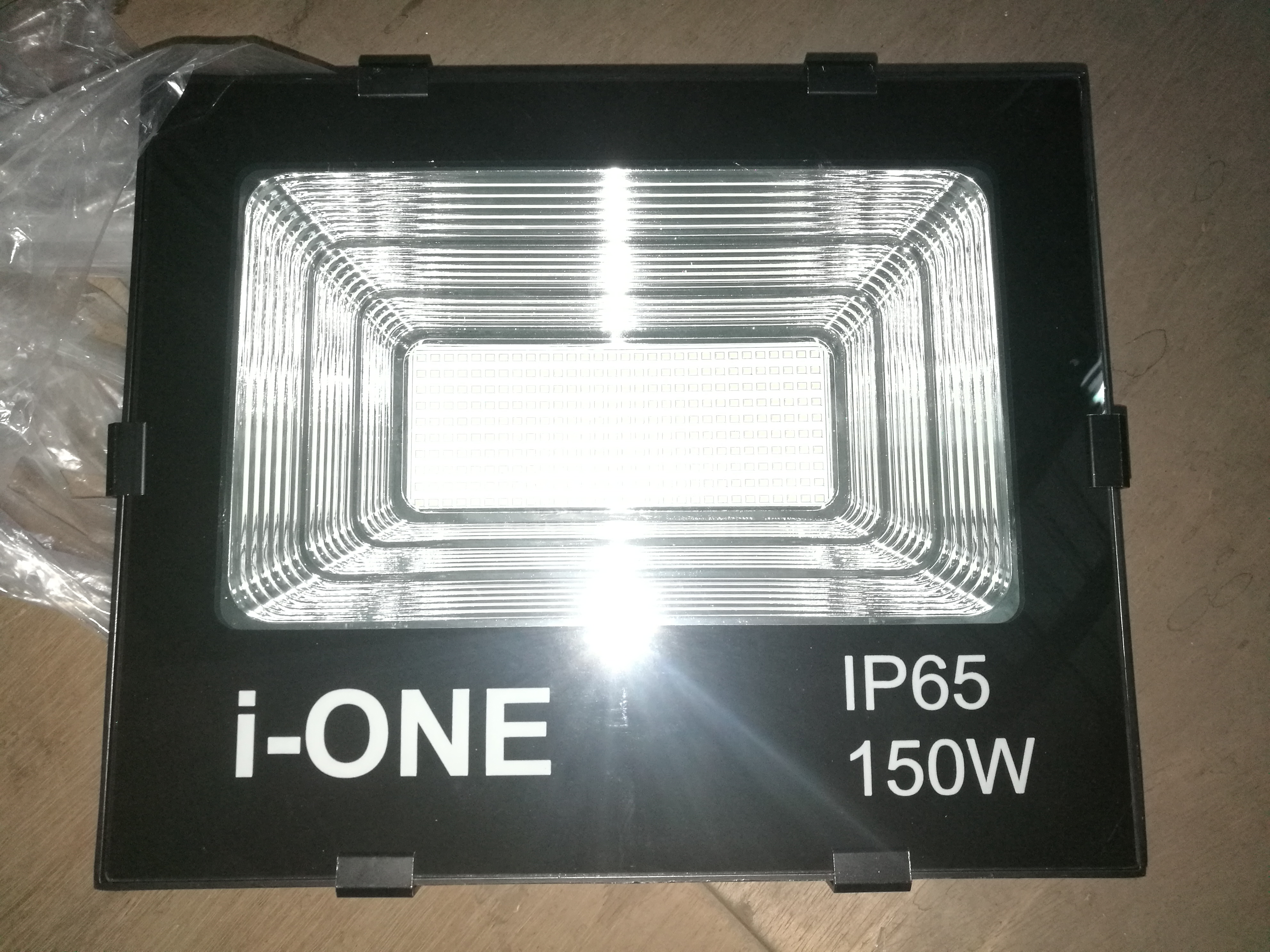 I-One 150w Led flood light