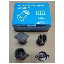 SE3831N wedge holder (screw type)