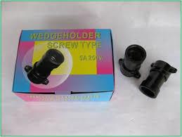 Se-383 wedge holder (screw type)