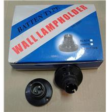 SE-2011NB b22 lamp holder