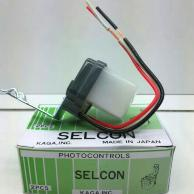 Auto lighter (photocell 3A)