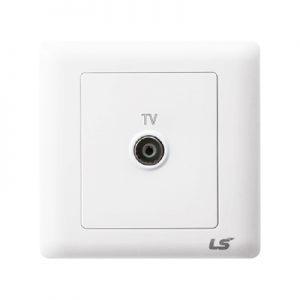 LS V5 tv co axial