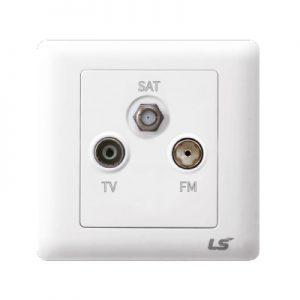 LS V5 tv ,fm & satellite